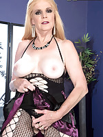 60 Plus MILFs - The naughty nurse - Charlie