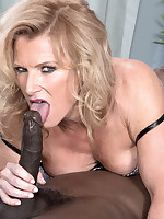 50 Plus MILFs - Now 50something, Amanda enjoys an interracial ass-fuck - Amanda Verhooks (62 Photos)
